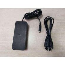 Mới Adapter Sạc 42 V 2A Xe Điện Phần cho Xiaomi Mijia M365 pin sạc Chính Hãng xe điện phụ kiện