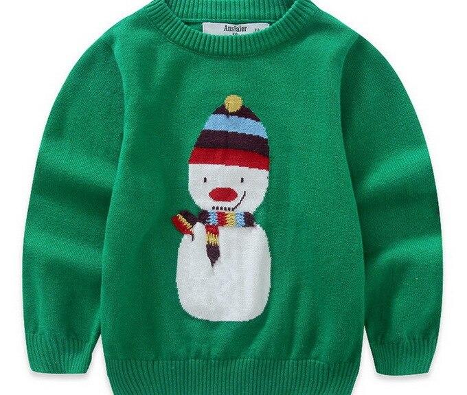 Popular Boys Christmas Sweater Buy Cheap Boys Christmas