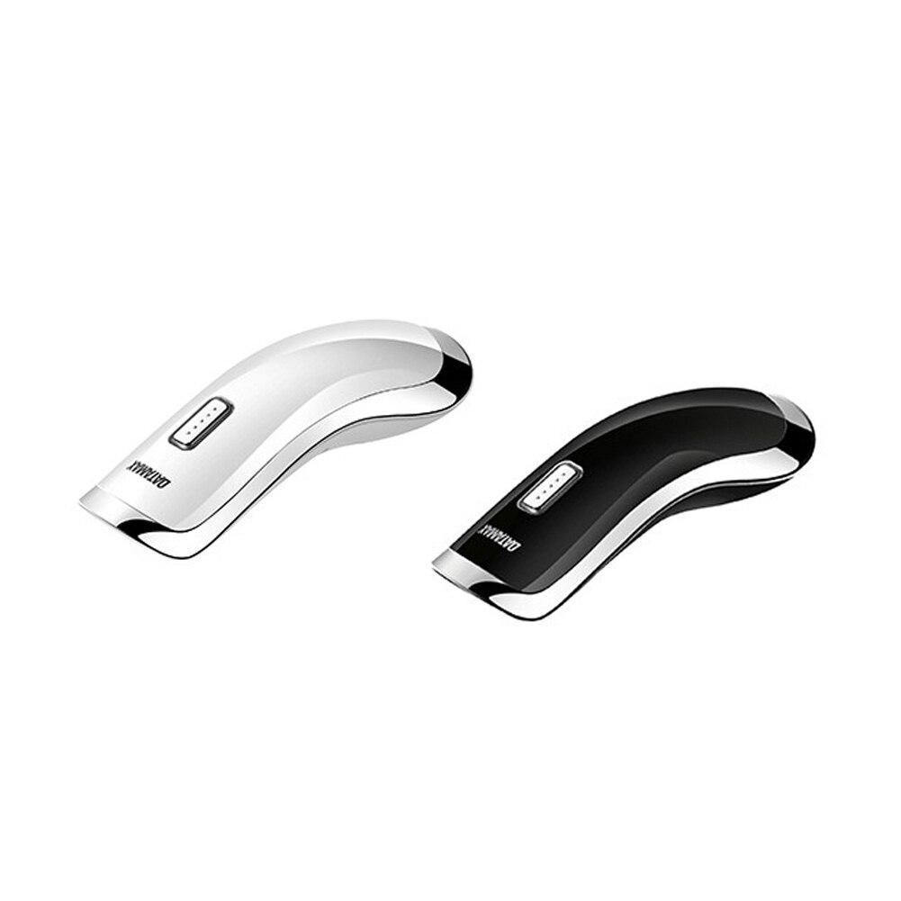 Wireless Bluetooth Barcode Scanner M2 Support 1D 2D QR CCD LED Light 2.4G 10m Wireless USB Bar Code Scanners