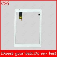 Tablet PC de Pantalla Táctil Para teclast x98 pro 097177C-Q-00 097177C Digitalizador de Pantalla Táctil Panel Táctil Lente reparación X98 Pro