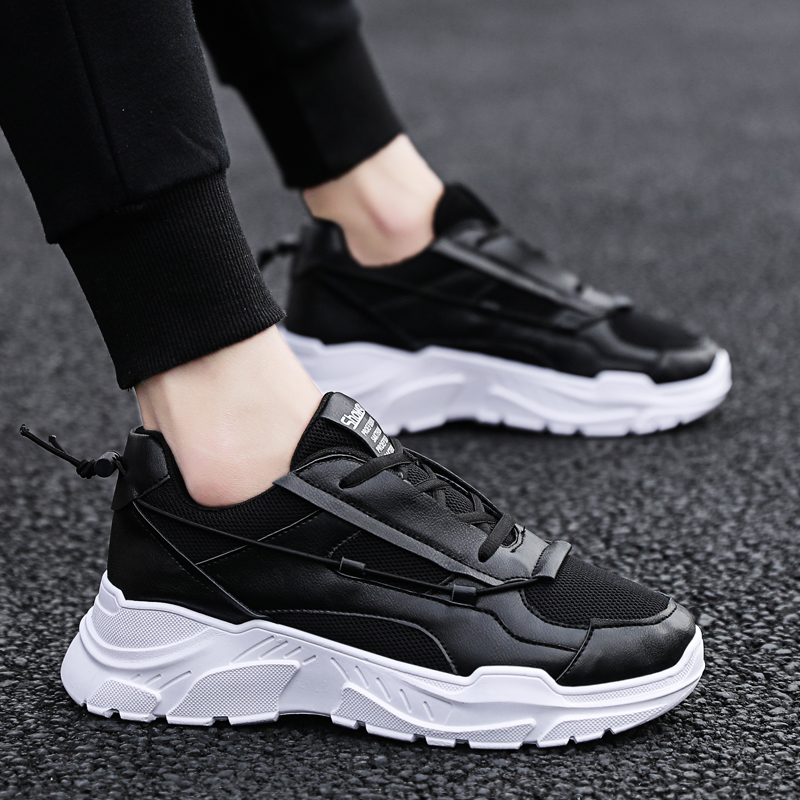 Official Original Authentic Men Height Increasing Running Outdoor Sport 87 Hombre 90 Shoes Deportiva 270 Max Size 44 Sneaker 100% Original Sports & Entertainment