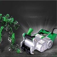 1100 Watt 35 MM industrial wall chaser machine wall groove cutting machine / online slot machine Slotting machine
