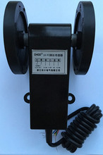 Longitud del sensor Medidor de conteo LK-90 rueda Jichangyi Precisión longitud de Medición 1 cm