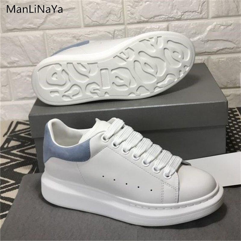 Wild Designer Shoes Women's Luxury Wedge With White Shoes Women's Platform Sports Shoes Female Tenis Feminino Casual Women's Sho