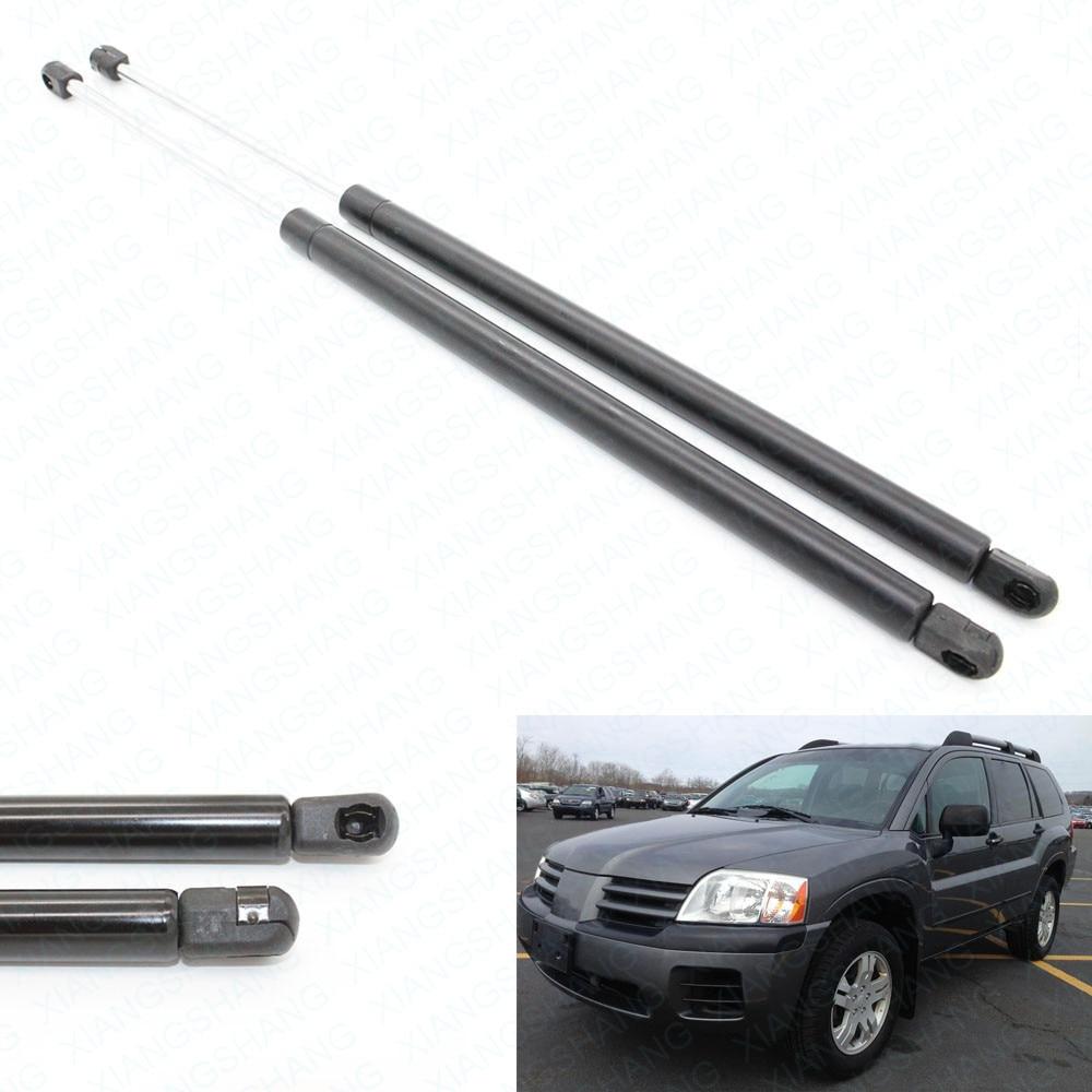 Rear Hatch Gas Spring Lift Support Strut Shock For Mitsubishi Endeavor 04-11