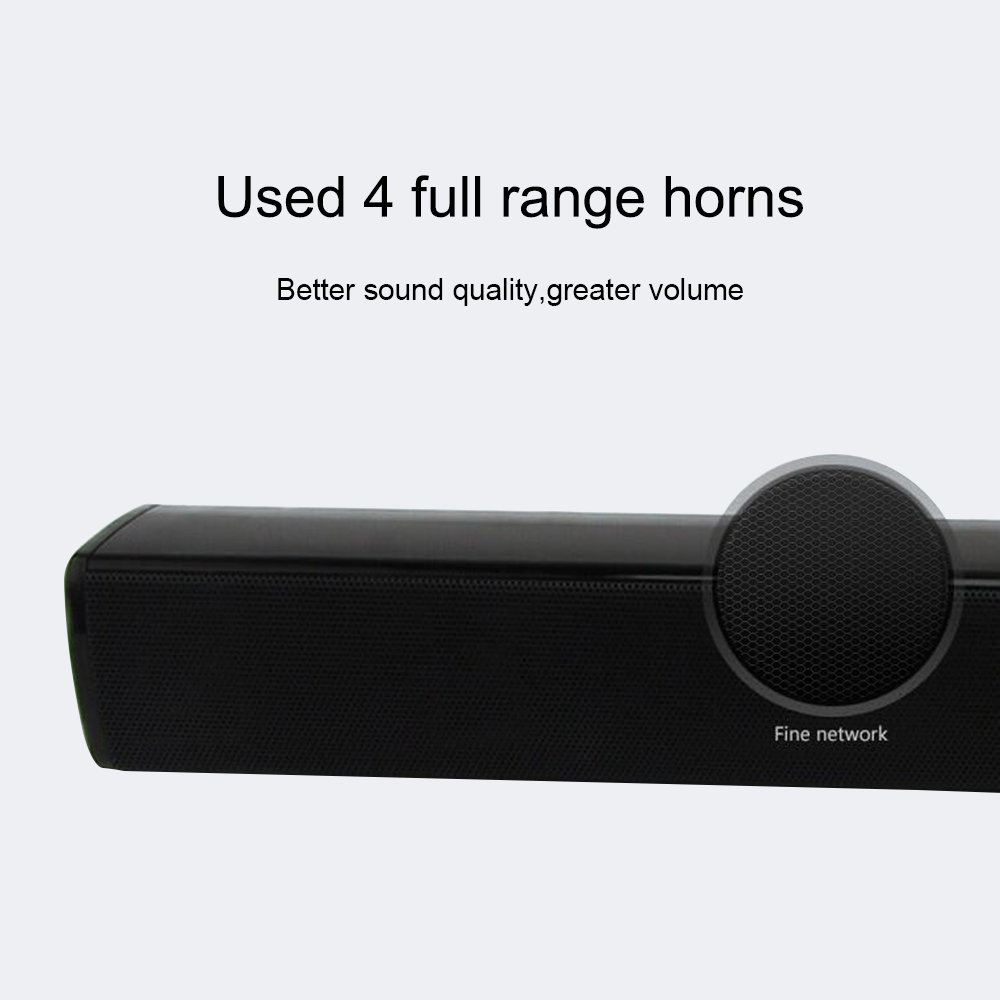bluetooth soundbar speaker BS-28 (2)