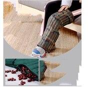 foot warmer Hot compress bag Foot heating Hot pack bag warm Winter heater
