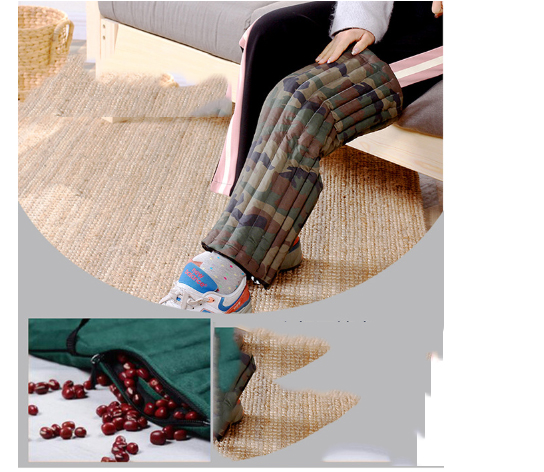 foot warmer Hot compress bag Foot heating Hot pack bag warm Winter heater foot warmer Hot compress bag Foot heating Hot pack bag warm Winter heater