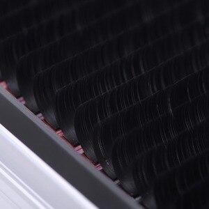 I Beauty ресницы 8 мм-16 мм Индивидуальные ресницы ib премиум настоящие норковые ресницы CC curl объем ресниц i beauty клей для ресниц