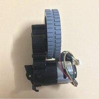 1 Pcs Original Left Wheel For Ilife A4 T4 X430 X431 X432 Robot Vacuum Cleaner Parts