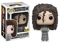 Exclusive Funko Pop Official Harry Potter Bellatrix Lestrange Azkaban Escape Vinyl Action Figure Collectible Model Toy