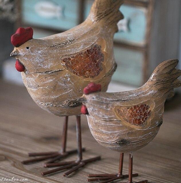 Retro europeo decoraciones para el hogar país de américa cocina ...