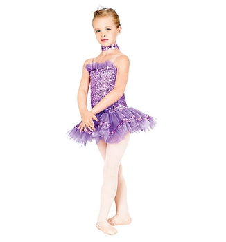 The new girls tutu ballet dance clothes costumes performance clothing trade of the original single- stage clothes