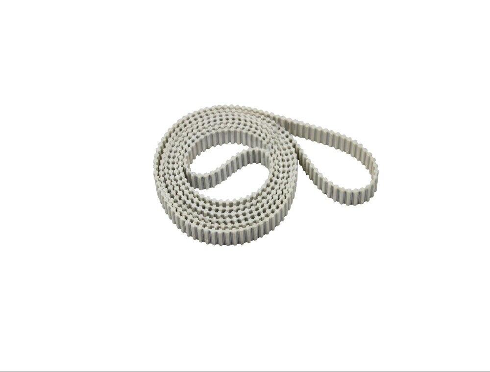 25mm larghezza AT5 doppio denti cinghia ad anello chiuso prezzo a buon mercato25mm larghezza AT5 doppio denti cinghia ad anello chiuso prezzo a buon mercato