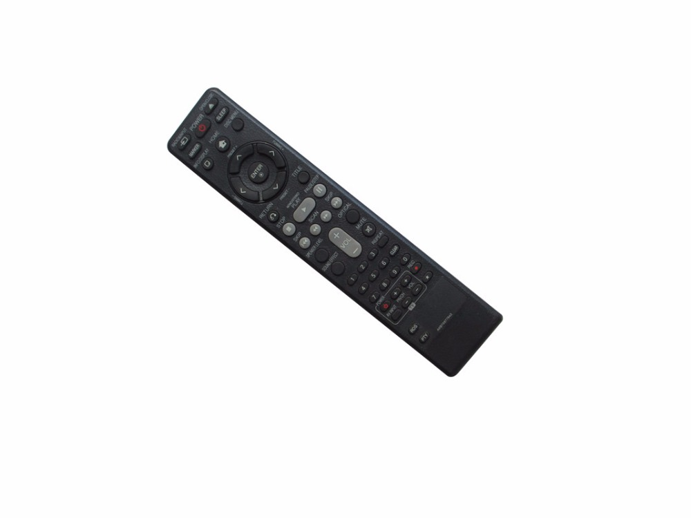 Controle remoto Para LG MDT354 AKB70877912 MDD64K MDD104K MDD264K MDT354K MDT364K MDS714K ADICIONAR Micro Sistema de Áudio