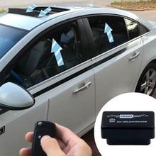 Стекло двери автомобиля мощность люк окна автомобиля Ближе OBD интерфейс складное зеркало модуль Авто Открытие для Chevrolet Cruze