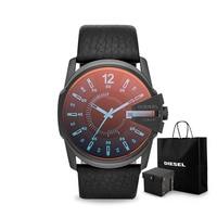 Diesel CHIEF Officer Series Polarized Mirror Quartz Watch DZ1657