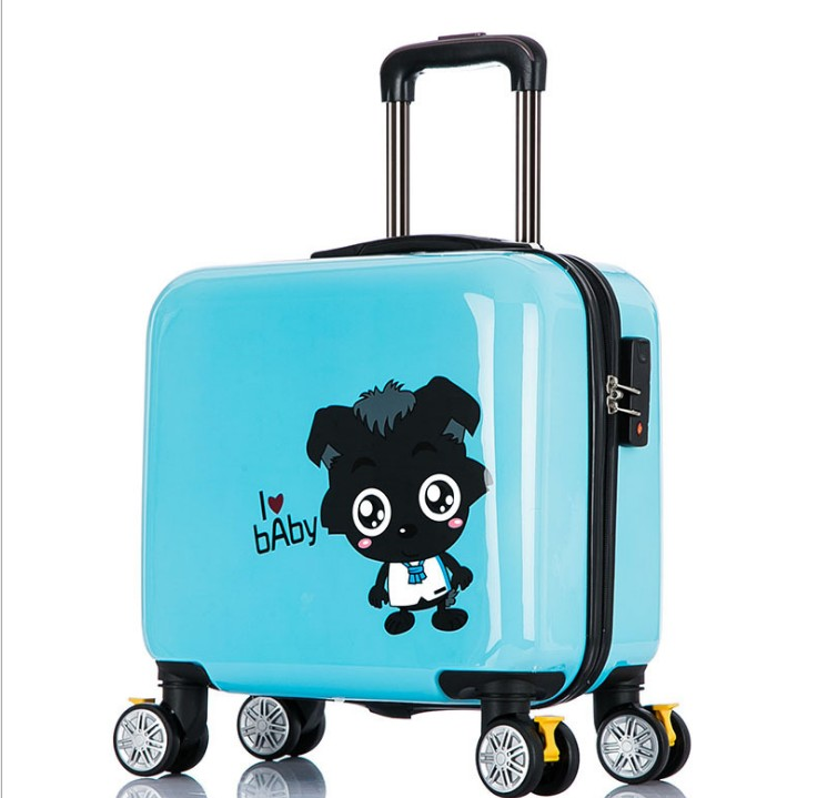 Online Get Cheap Blue Trolley -Aliexpress.com | Alibaba Group