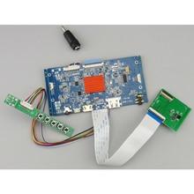 TKDMR 4K eDP HDMI LVDS בקר לוח LCD תצוגת נהג סטי תמיכה 2048x1536 51 סיכות עבור iPad 3, 4, 9.7 Panel