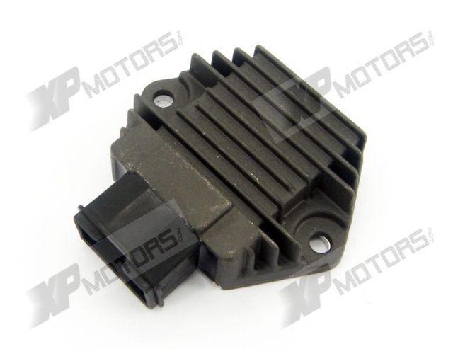 New Regulator Rectifier Voltage Fit For Honda CBR900RR Fireblade 93 99 CBR1100XX BlackBird 97 98 VTR1000 Superhawk 05