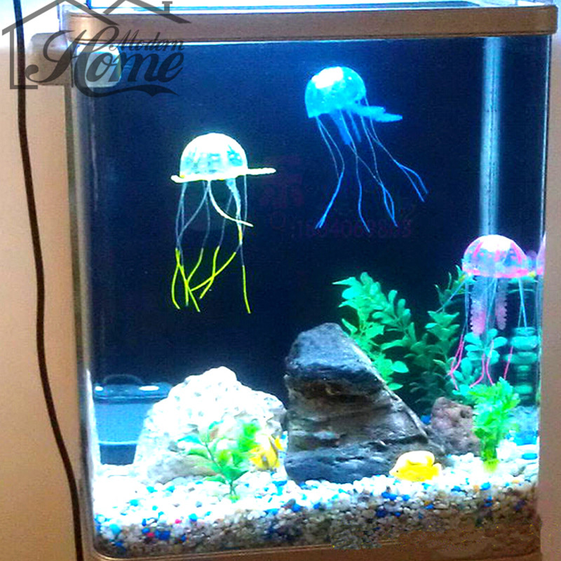 Compare prices on cool fish decorations online shopping for Unique fish tank decorations