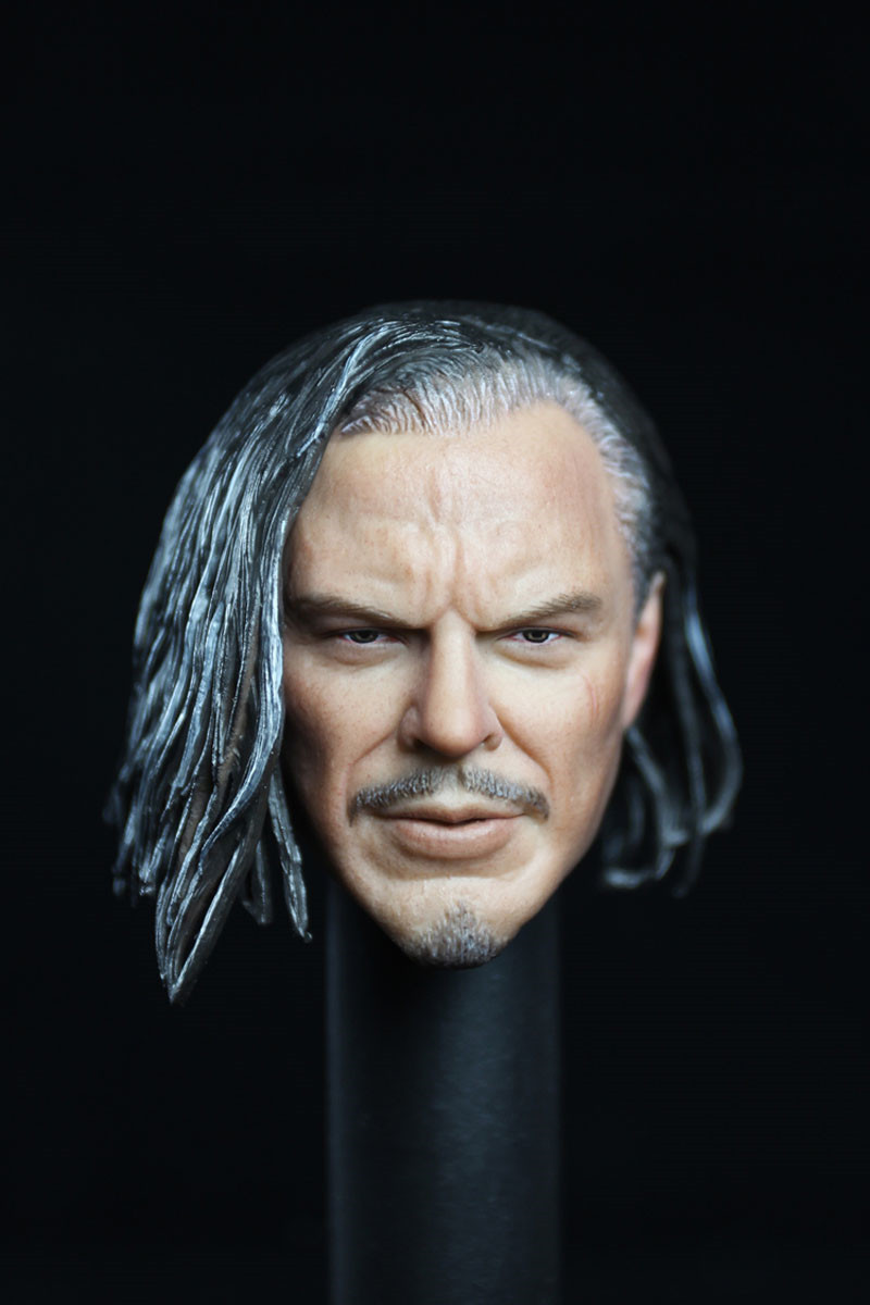 Mnotht Head Sculpt Custom 1/6 Scale Head Sculpt Mickey Rourke IRON MAN 2 IVAN WHIPLASH Action & Toy Figures Toys L30 brand new 1 6 scale head sculpt iron man 2 ivan vanko mickey rourke head sculpt accessorise for 12 action figure model toy