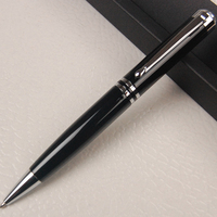 Kalite tükenmez Yüksek Arşivleri Metal Topu Bakır kalem Dönen Gel Çekirdek Zarif hediye Kırtasiye