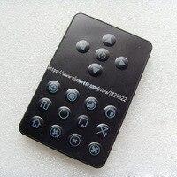 1 Pcs Remote Control For Philips Robot FC8820 FC8810 Robot Vacuum Cleaner Parts