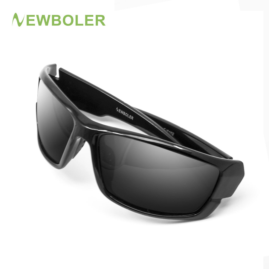 Sunglasses Polarized Glasses Fishing Men Women Driving Tourism Sport Eyewear