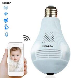 INQMEGA 360 Degree LED Light 9