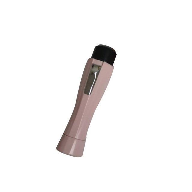 Elektrikli Ağrısız Epilatör Tıraş Yüz Tıraş Makinesi Epilasyon Makinesi Saç Düzeltici Çıkarıcı Mini Kadın Vücut Epilasyon Jilet