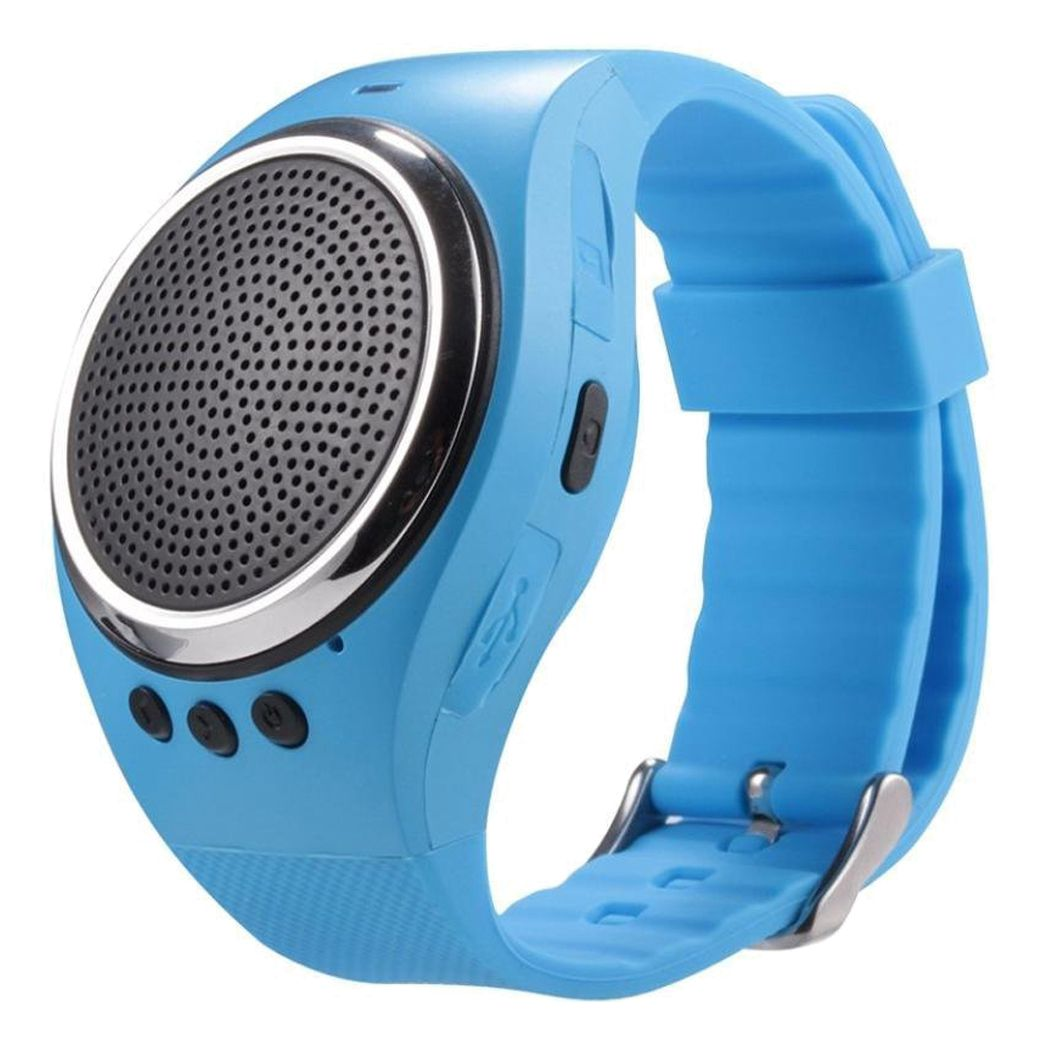 Sport Watch,RS09 Bluetooth Bracelet Wristband with Speaker