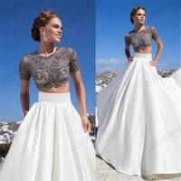 Women Vintage Solid High Waist Floor Length Fashion Autumn Skirt 6XL 7XL Plus Size Elegant Pleated Fall Winter Jupe Femme