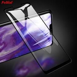 На Алиэкспресс купить стекло для смартфона 3d full cover tempered glass for lg v50 v40 v30 g7 plus g7 power screen protector for lg g8 g8s thinq/lg alpha protective film