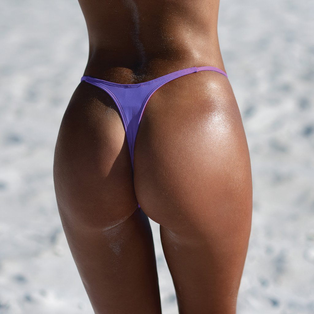 Женский сексуальный Бразильский бикини стринги Пуш-Ап купальный костюм с бикини