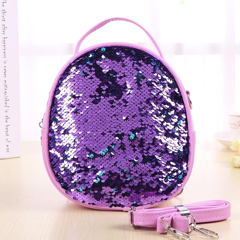 283040048 ženy mini ramenní tašky samice flitry crossbody taška děti dívka ...