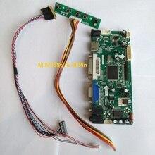Kit for LP171WU7-TLB1 DVI HDMI 40pin M.NT68676 17.1″ Controller board Screen Panel LED DIY 1920X1200 LG display LCD VGA