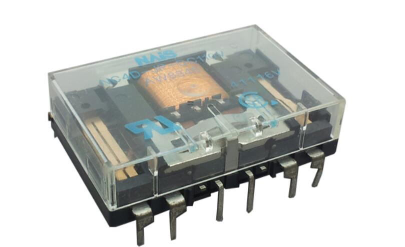 Genuine New original NAIS relay NC4D-JP DC110V AW8346Genuine New original NAIS relay NC4D-JP DC110V AW8346