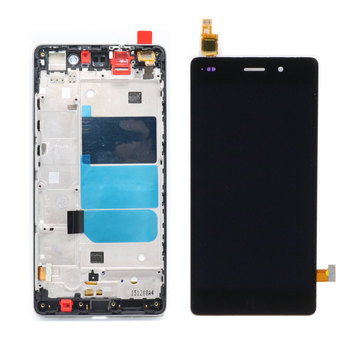 Huawei P8 Lite LCD Display Touch Screen Digit...