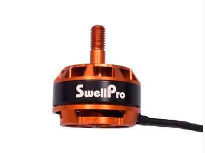 ¡Novedad 2019! SwellPro swift RC UAV 22205 2300 kV motor sin escobillas