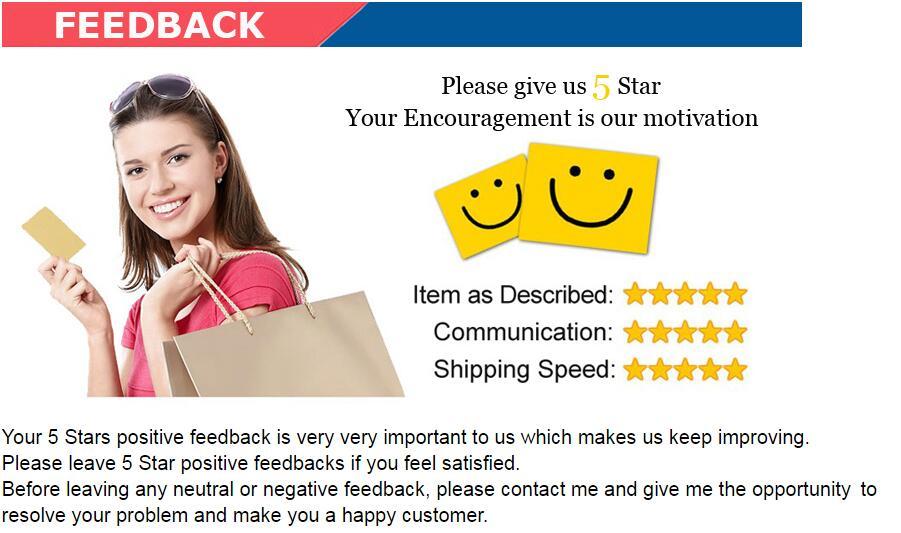 4 feedback