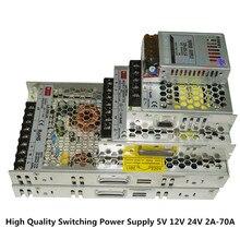 LED DC12V waterproof Driver 4A 8A 10A 16A 29A Strip lights Power supply 50W 100W 120W 150W 200W 350W IP20/IP67 110V-220V AC