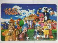 2PCS 2019 Hot 42x28cm Lazy Town Jigsaw Puzzle LazyTown 2D Football Puzzles Christmas Kids Toys For Children Baby Toy Educational