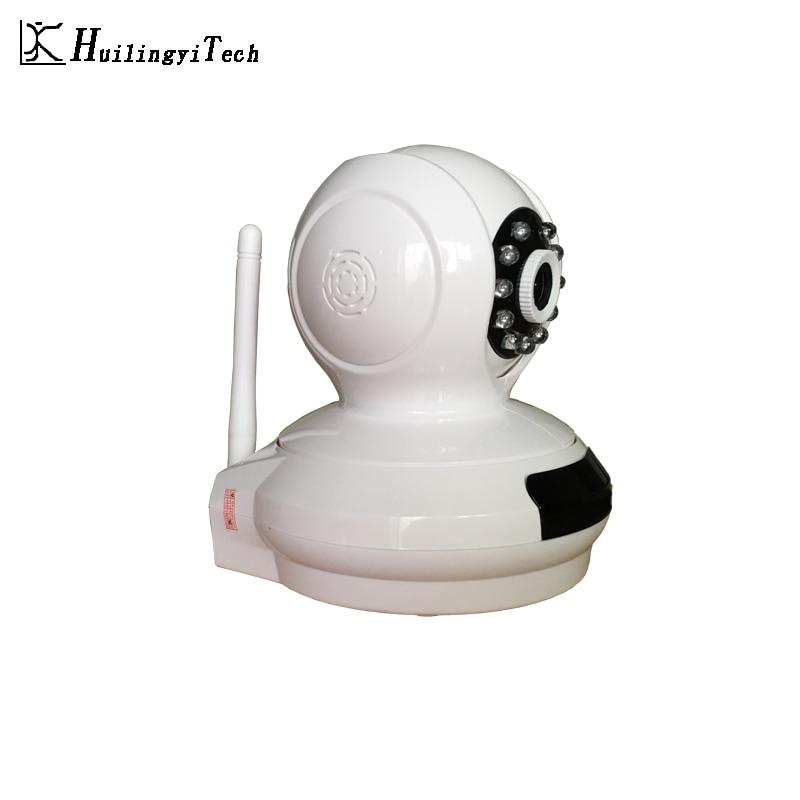 все цены на Wireless Home Security IP Camera Wi-Fi Wireless Network Camera Surveillance Wifi 1080P Night Vision CCTV Camera Baby Monitor онлайн