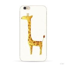 Cute Animal Phone Cases Iphone 6 6s 7 7 Plus 8 X