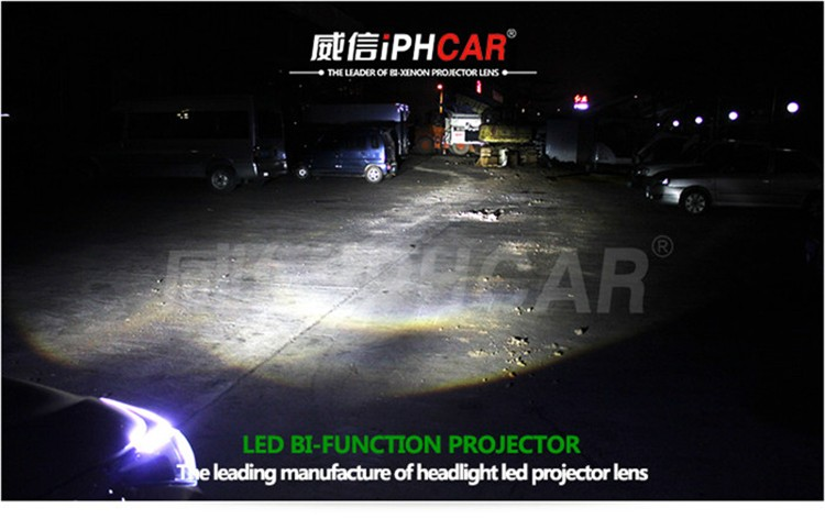 led projector lens18