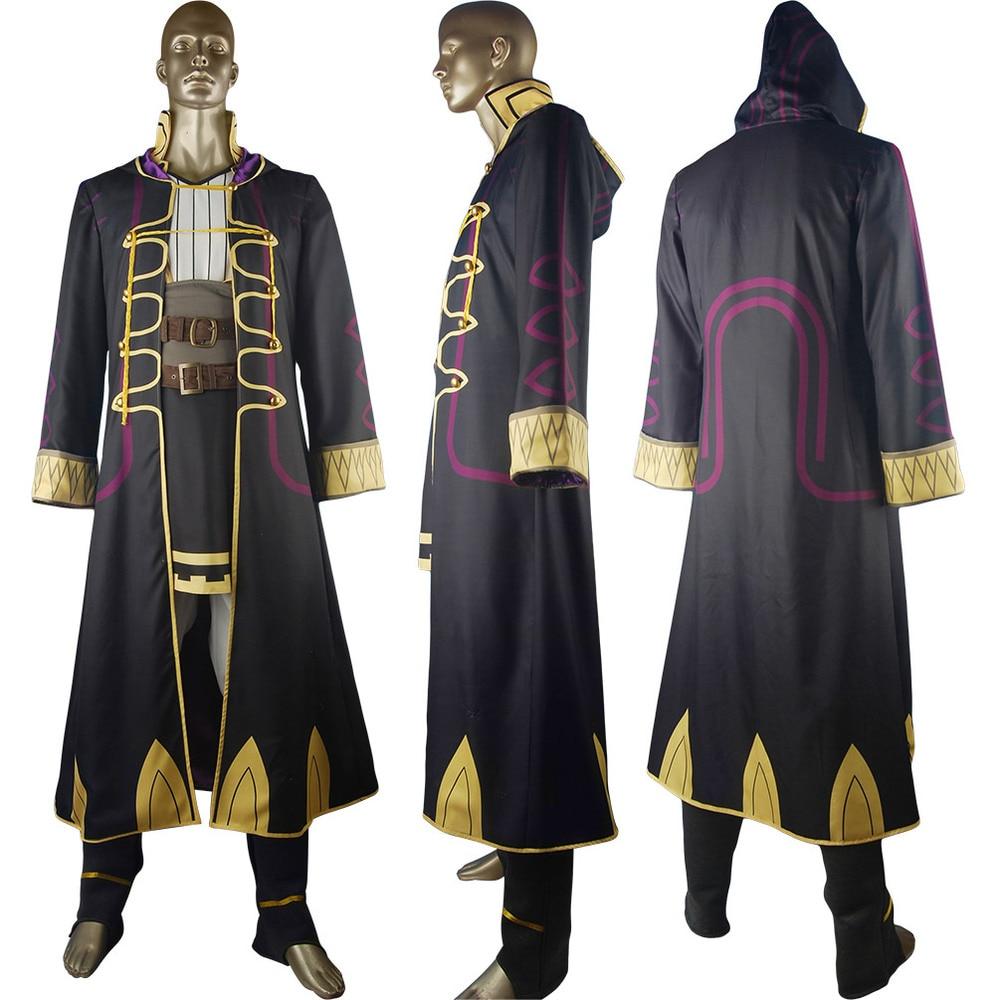 Halloween Adults Lev Costume