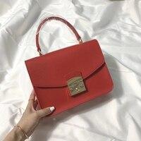 Famous Brand Bags for Women 2019 Bolsa Feminina Sac a Main Crossbody Totes Shoulder Bag Handbags Bussiness ladies hand bags New