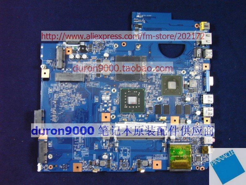 MBP5601003 Motherboard For Acer Aspire 5738 MB.P5601.003 JV50-MV MB 48.4CG01.011