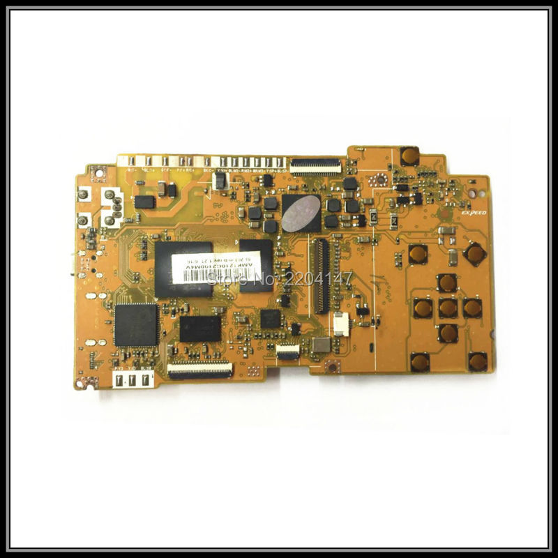 ФОТО Free Shipping !! 100% Original l810 motherboard for nikon L810 mainboard L810 main borad camera repair parts free shipping